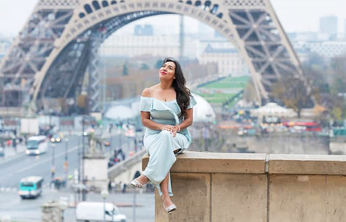 Frequent Flyer: Jeannette Ceja from Jet Set With Jeannette