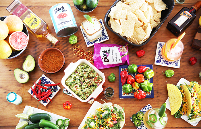 Cinco de Mayo: How To Bring The Festival Home