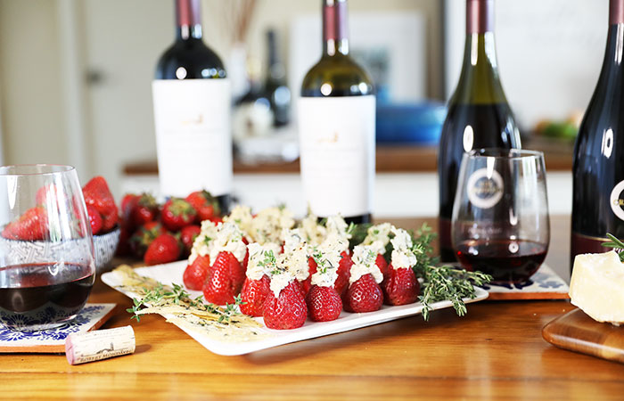 Elevate Your Wine Tasting With A Destination Theme