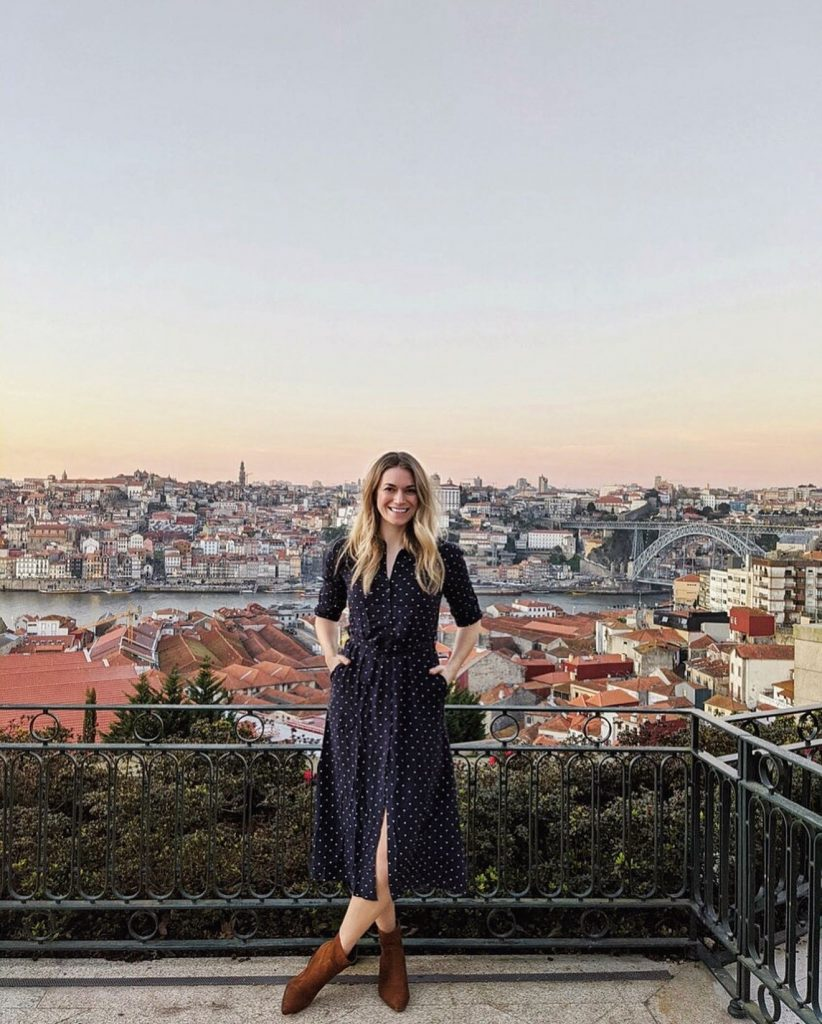 Dream Vacations: Porto, Portugal