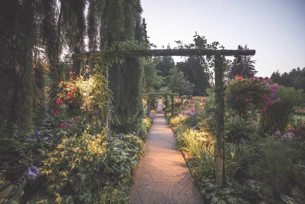 Dream Vacations: Victoria, British Columbia
