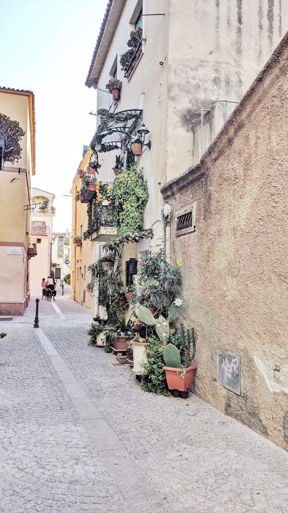 Dream Vacations: Olbia, Sardinia