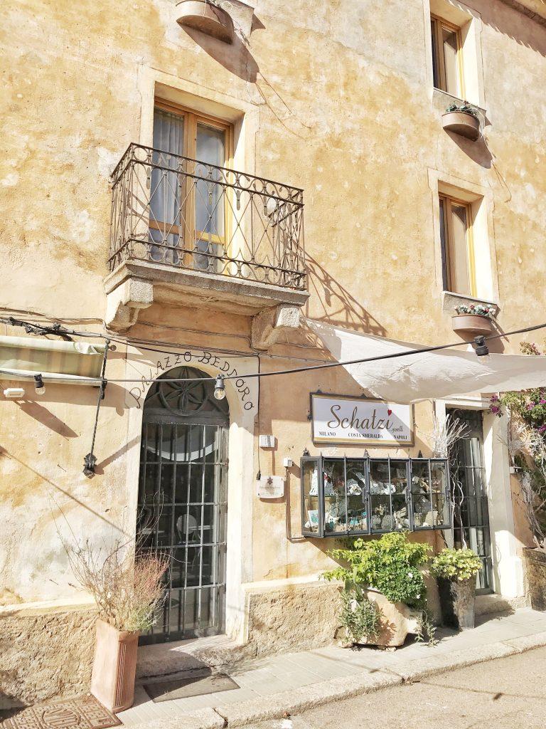 Dream Vacations: Sardinia