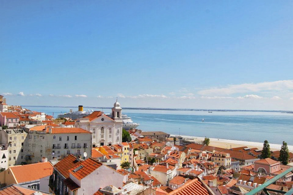 Dream Vacations: Portugal