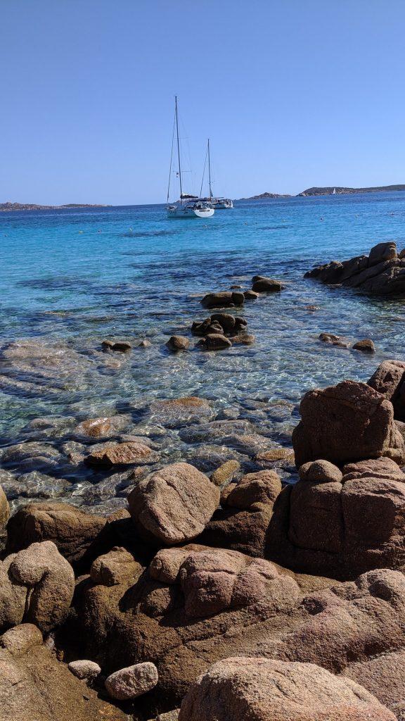sandy beaches, Sardinia