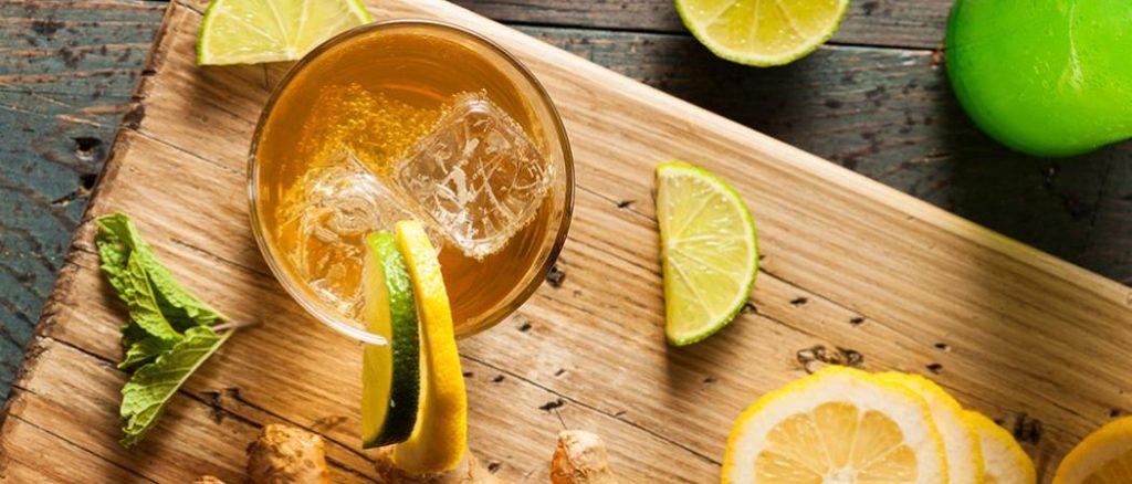 Cinco de Mayo: Mexican Mule