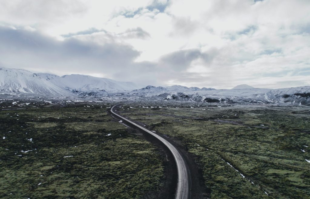 Iceland: Europe travel this summer