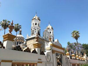 Dream Vacations Series: Guadalajara