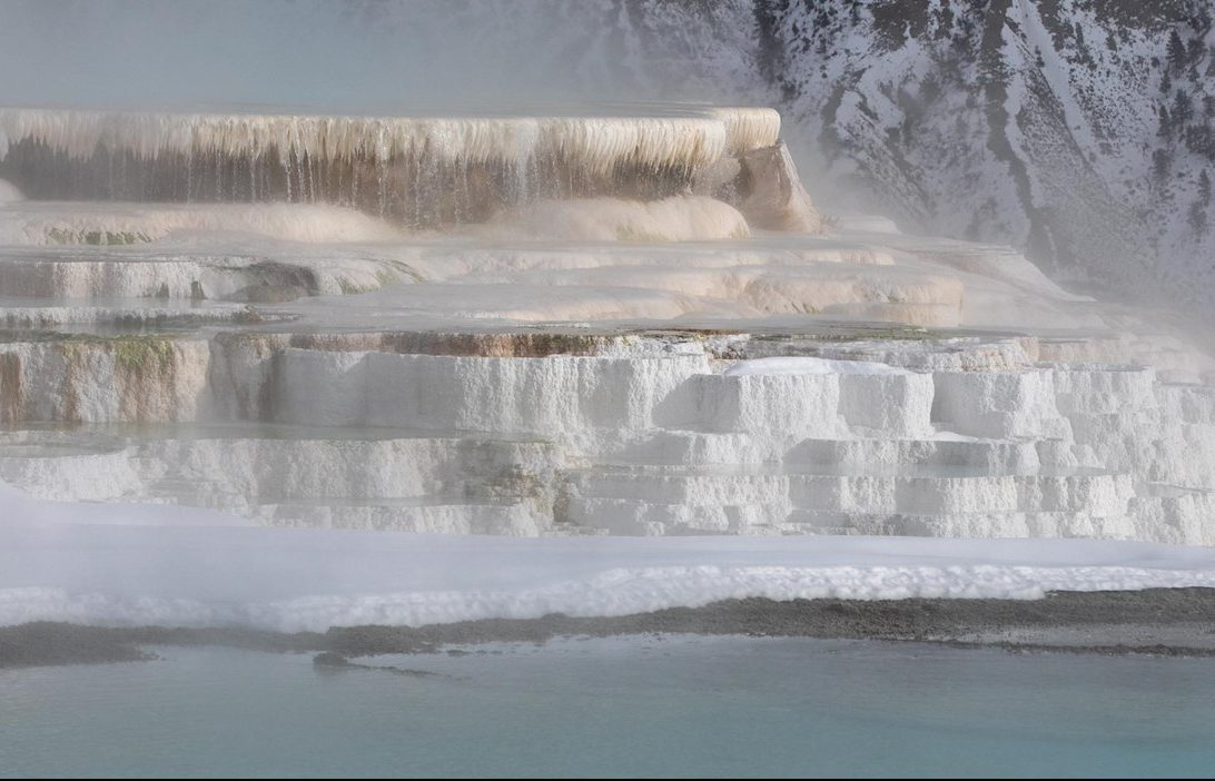 yellowstone national park socially distant destinations